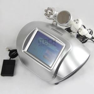 Wholesale Slimming Liposonix Shockwave RF Cavitation Machine Anti - Aging Beauty Machine from china suppliers