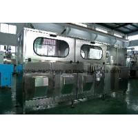 Wholesale 5 Gallon Filling Water Machine for Big Barrel Bottle (QGF) from china suppliers