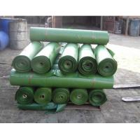 China Tear - Resistant PVC Tarpaulin Rolls 1m - 5m Use For Made Tents Or Cars Awing on sale