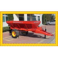 China fertilizer spreader, spreader of animal waste on sale