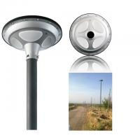 China Time - Control Integrated Solar LED Street Light , Waterproof Led Solar Garden Light on sale