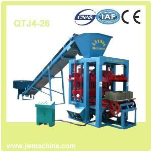 Wholesale building blocks machine,hollow block making machine philippines, ciment de brique machine from china suppliers