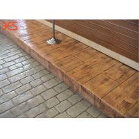 Wholesale Non Toxic Water Based Acrylic Sealer , Low Odor Interior Concrete Floor Sealer from china suppliers