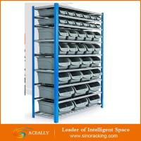 Wholesale warehouse storage bin rack/shelf from china suppliers