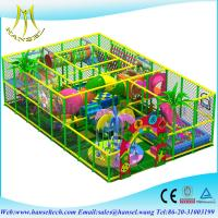 Hansel best selling kids play items indoor playing area for Indoor play area for sale