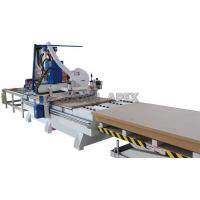 Wholesale Auto Nesting Panel Furniture Production Line Uploading And Dowloading System from china suppliers