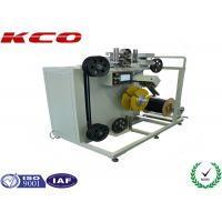 Wholesale Automatic Fiber Optic Cutting Machine High Precision For Fiber Optic Cable from china suppliers