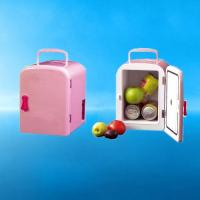 Wholesale Car Beverage Cooler & Warmer (CW-4L) from china suppliers