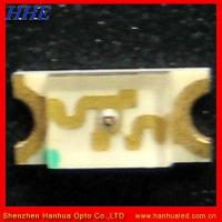 Wholesale HHE SMD 0603 Red LED Light (HH-0603AR600) from china suppliers
