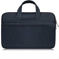 Wholesale Shockproof Protective Laptop Sleeve Case , 15.6 Inch Laptop Briefcase Multi Use from china suppliers