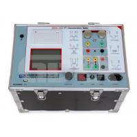 Wholesale GDZX Automatic CT PT Analyzer Current Transformer Testing Equipment from china suppliers