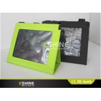 Wholesale digital products Solar Charger Bag Foldable 3W 5V for with Camping Light from china suppliers