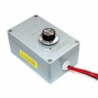 Wholesale Three phase AC Motor Variable Fan Controller from china suppliers