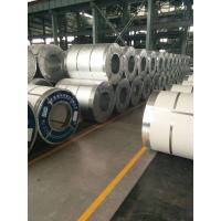 Wholesale 60 - 275g /m2 Hot Dipped Galvanized Steel Coil With ASTM A653 / SGCC / DX51D from china suppliers