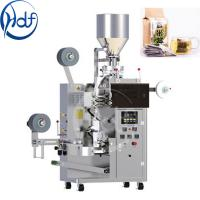 Wholesale 3.7 Kw Automatic Food Packing Machine For Small Tea Filter Bag Packing from china suppliers