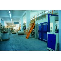 Quality Automatic 5 ply Corrugated cardboard production line for sale
