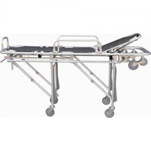 China Aluminum Alloy Stretcher For Ambulance on sale