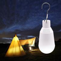 Buy cheap Lithium Battery Wireless Motion Sensor Light , Outdoor Solar Energy Lamp from wholesalers