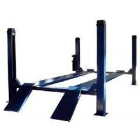 China Four Post Auto Lift With CE (DFPL609) on sale