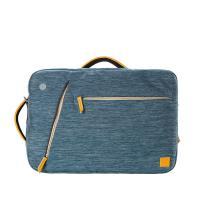 Wholesale 210D Polyester Laptop Bag With Laptop Compartment Fashionable Design from china suppliers
