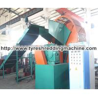 5 types of tire recycling process Nowadays most tyres are made of different types of natural rubber materials   during the processing and recycling stage, the end-of-life tyres are transformed.