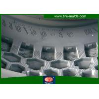 Wholesale CNC Machining Motorized Pedal Tire Mold Of Hot Rolled Steel Material from china suppliers