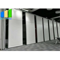 Wholesale Office Room Division Convention Center Acoustic Movable Partition Walls Kenya from china suppliers
