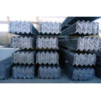 Wholesale 2mm-25mm Thickness 201 Stainless Steel Angle Stock Polished Surface from china suppliers