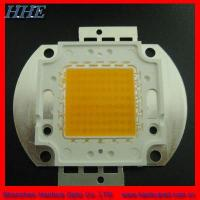 Wholesale High Power 80W Warm White LED Diode (top quality, 3 years waranty) from china suppliers