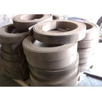 Wholesale Flexible Woven Brake Lining High Tenacity Ground Type Oil Resistance from china suppliers