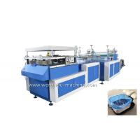 China Hot Sale Automatic Disposable Liner Cover Making Machine on sale