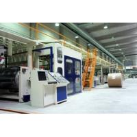 Wholesale Fully Automatic Corrugated cardboard production line-Slitter scorer from china suppliers