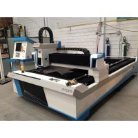 Buy cheap CNC laser cutting equipment for Stainless steel craftwork , laser metal cutting from wholesalers