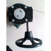 Buy cheap Ordinary Type Worm Gear Box ISO & CE Certificate from wholesalers