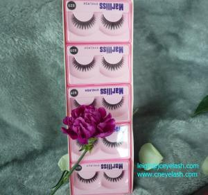 Wholesale Hand Made Premium False Eyelashes(10 pcs/pack) from china suppliers