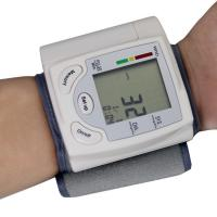 blood pressure monitor accuracy manual vs automatic