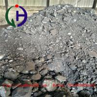 Wholesale Non-Standard Medium Temperature Coal Tar Pitch Lump With Q.I 6% -14% from china suppliers