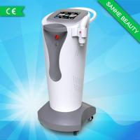 Wholesale Acne Scars RF Skin Tightening Machine , 50W Fractional RF Microneedle Skin Whitening from china suppliers