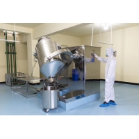Buy cheap Double Spiral Conical 99.9% Mixing Equipment In Pharmaceutical Industry from wholesalers
