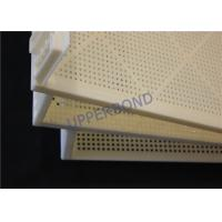 Wholesale Tobacco Packing Cigarette Loading Tray Professional High Fracture Strength from china suppliers