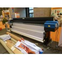 Wholesale High Efficiency A - Starjet Eco Solvent Printer Epson 3.2m Print Width from china suppliers