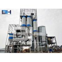 Wholesale Station Type Dry Mix Plant , Smart Control Dry Mortar Production Line from china suppliers