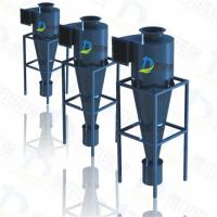 China industrial duster dust collection system cyclone dust collector on sale