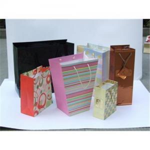 China shopping bag,paper bag,gift bag on sale