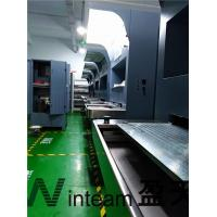 China Hydraulic Number Plate Embossing Machine 3.7kw 636mm*340mm Easy Operate on sale