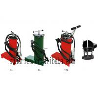 Buy cheap Pedal Grease Gun from wholesalers