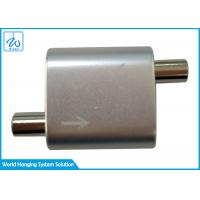 China Aircraft Cable Fixture Hangers Brass Cable Looping Gripper For Suspension Sytem on sale