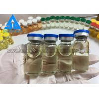 Wholesale Fast Effect Testosterone Propionate Oil Based Steroids Test P for Muscle Gaining from china suppliers