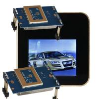Wholesale DC 12-30V Advertising Display Sensor 5.8GHz C Band Miniature Transceiver HNM01 from china suppliers