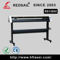 Wholesale Redsail price of sticker cutting plotter machine rs1360c cutting plotter driver from china suppliers